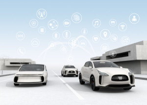 Is the Coming Autonomous Car Age the End of B2C?