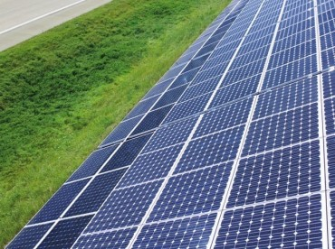How Solar Power Can Energize Our Infrastructure
