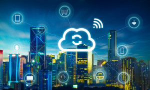 real-time analytics and the iot
