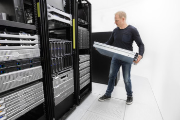 4 Insights Into Our Growing Need for Data Centers