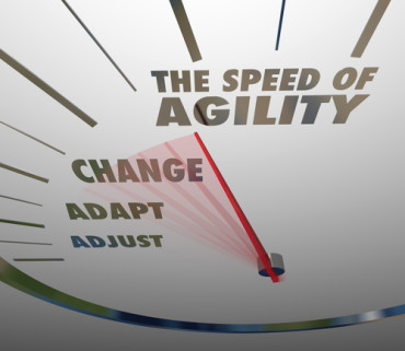 7 Key Steps to Real-Time Agility