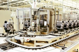 It's Now a Global Race to Digitize Manufacturing