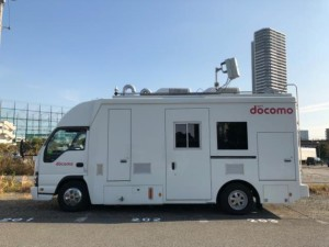 Huawei and NTT Docomo Achieve 2Gbps Speeds in 5G Trial
