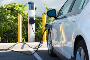 Power at the Edge: How Electric Cars Will Fill Up on the Fly