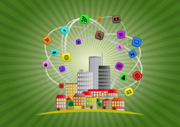 Why Smart Cities Need an Event-Driven Architecture (Special Report)