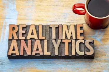 Study Finds More Reliance on Real-Time Streaming Analytics