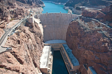 OSIsoft PI System Chosen For Hoover Dam Improvements