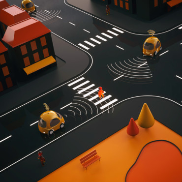 SAP Moves to Embed Analytics in Connected Vehicles