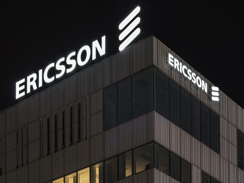 Ericsson deploys NB-IoT clusters in Cosmote's 4G network