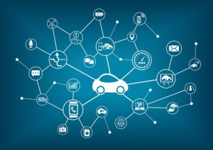 Data Ownership in the Age of the Connected Vehicle