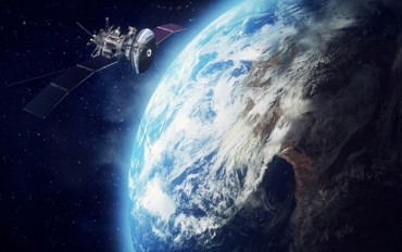 New Project to Provide Real-Time Satellite Feeds of Earth
