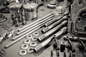 Case Study: Making Auto Parts Closer to the Customer