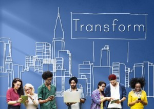 4 Truths and a Lie About Digital Transformation