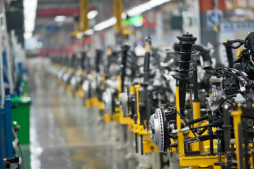 Everything-as-a-Service: Manufacturers Offering Post-Sale Maintenance Likely More Profitable