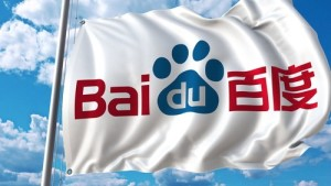 Baidu Leverages AI for a Competitive Edge in Coming Cloud Wars