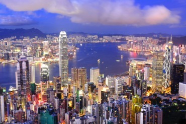 Thinxtra Launches Hong Kong's First Deep IoT Network