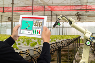 5 Ways Big Data Is Revolutionizing the Agriculture Industry