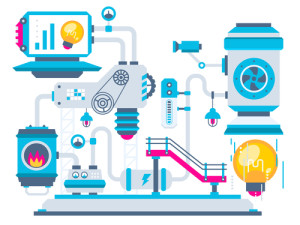 Intelligent Remote Monitoring Powers Today's Smart Factories
