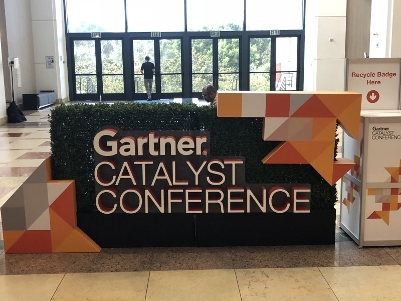 Skuid Talks Up Spark Release At Gartner Catalyst Conference