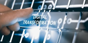 Step up Your Digital Transformation: It's Now a Means of Survival