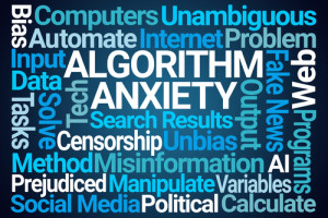 FRESH DATA: Biased Algorithms a Top Worry for AI Leaders