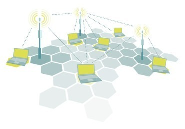Sprint and Ericsson Roll Out IoT-Dedicated Network and OS