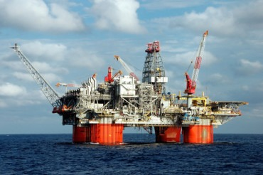 Gulf of Mexico Oil Platforms Use Cloud-Based Analytics