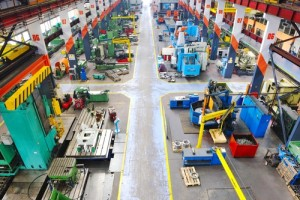 FRESH DATA: Cloud Computing Drives Uptake in Manufacturing IoT