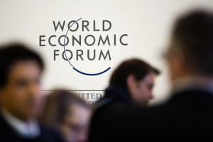 Davos World Economic Forum Annual Meeting 2015