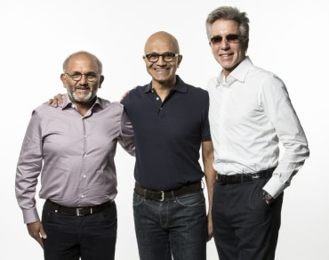 Microsoft, SAP, Adobe Launch New Data Alliance to Tear Down Silos