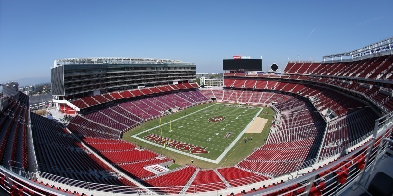 Case Study: SAP Helps 49ers Hone Real-Time Stadium Operations