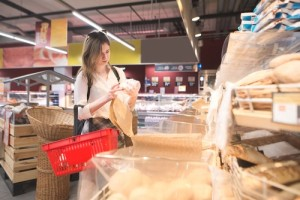 Tracxpoint Deploys AI Cart Platform at Italian Chain