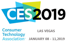 "What to Expect at CES 2019, and Why the ""C"" is Less Relevant"