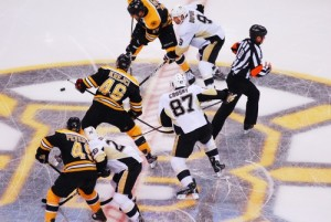 The NHL and SAP Bring On-Bench Analytics to iPads