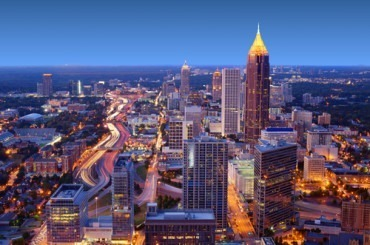 Sprint Piques Curiosity (Lab), Bringing 5G Experiments to Atlanta