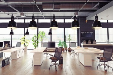 Case Study: Keeping Co-Working Spaces Productive, in Real-Time