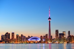 Oracle Opens Next-Gen Data Center in Canada