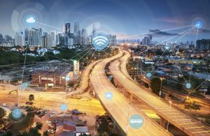 How Edge Computing Can Lead to the First Real Smart City