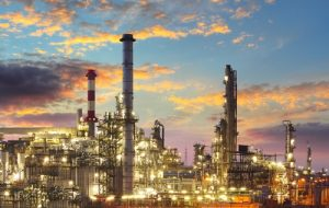 Case Study: Building the Refinery of the Future with IoT