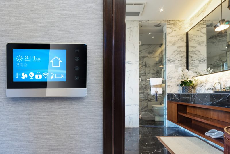 Seven Out of Ten Americans Are Comfortable with Smart Home IoT