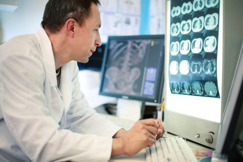 Why the Radiology Community is Eager to Embrace AI