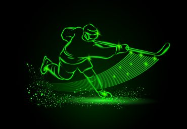 NHL Skates Toward Real-time IoT