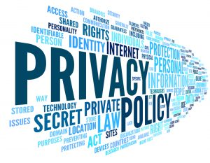 information privacy laws in the us
