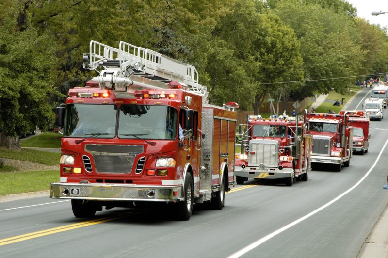 In a First, San Jose Finds Way to FirstNet Emergency Network
