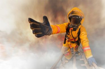 Real-Time Data Promises to Reduce Firefighting Risks
