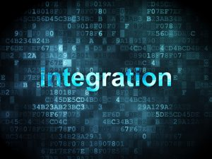 integration and iot