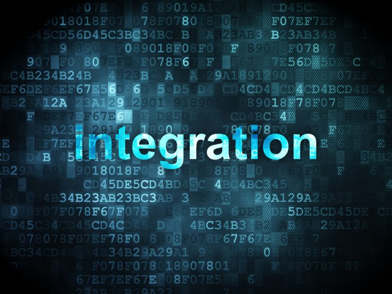 Integration and IoT?  Two Sides of the Same Coin