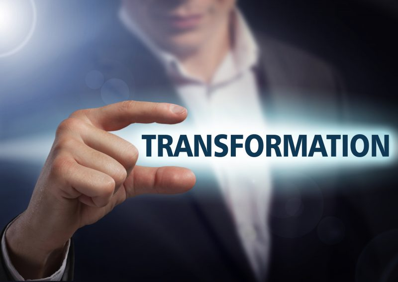 Real-time Applications and Business Transformation
