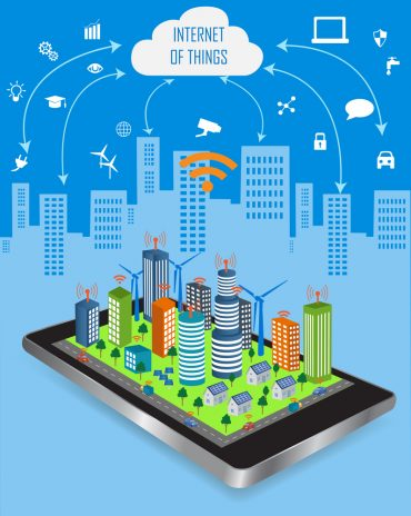 US Army Uses Smart Cities to See If IoT is Ready for Battle