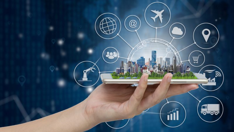 Smart Cities See Clear ROI, And Heightened Cyber-security Risks